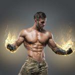 testosterone steroid